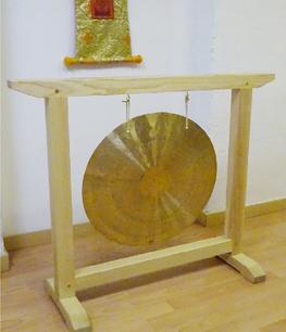 Support de gong