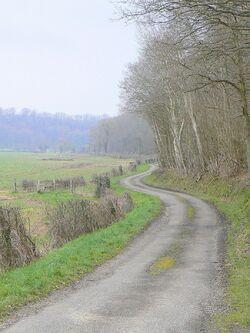 Entre Risle et Vallons