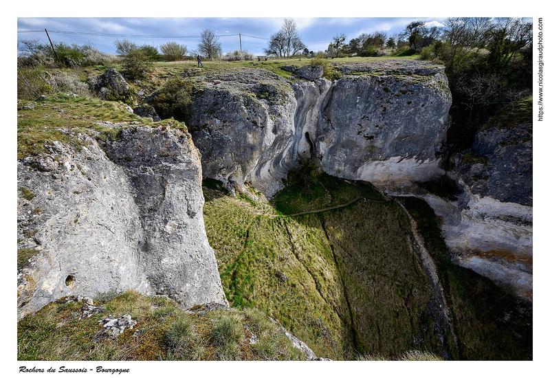 Canal du Nivernais septentrional