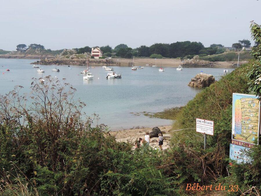 l'Ile de Bréhat - visite de l'Ile -4