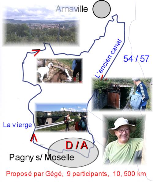 A Pagny