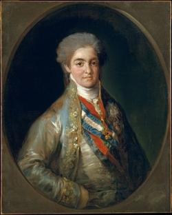 Ferdinand VII, la première partie du règne