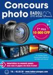 Voir l'affiche du concours photo - Cliquer pour agrandir