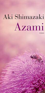 Azami-couverture