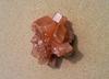 aragonite brune brute