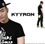 Kyyron