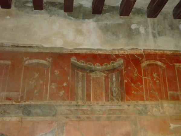 Herculanum, Maison de la Cloison en bois