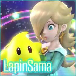 Cadeaux pour LapinSama