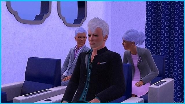 Blog de legsims3 : legsims3-legacy de angel doureve, épisode 156