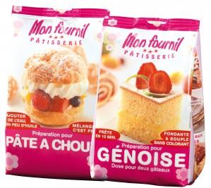 Nouveau partenariat gourmand : Mon Fournil