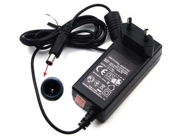 ADS-40FSG-19 laptop adapter voor LG E1948S E2242C E2249 E1948 PC