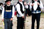 Costumes bretons - Homme - Sizun