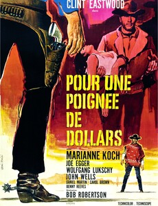 BOX OFFICE ANNUEL FRANCE 1966 TOP 10