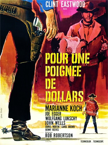 BOX OFFICE PARIS DU 23 MARS 1966 AU 29 MARS 1966