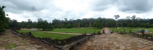 J13, Siem Reap, les temples d'Angkor, 4,Cambodge