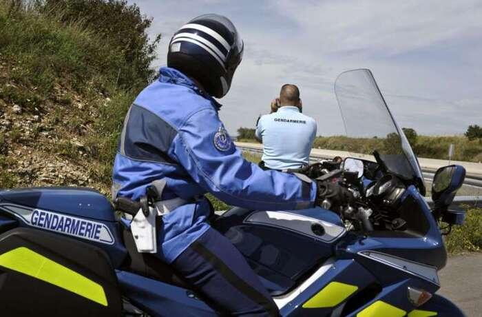 Vaucluse : flashé à 130 km/h au lieu de 80, le maire roulait sans permis depuis 2009