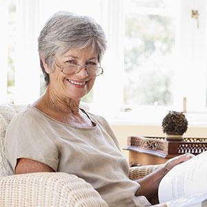 Vous cherchez une résidence privée pour aînés?