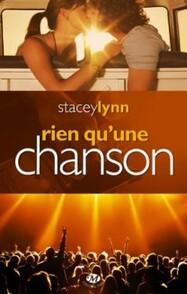 Rien qu'une chanson - Stacey Lynn