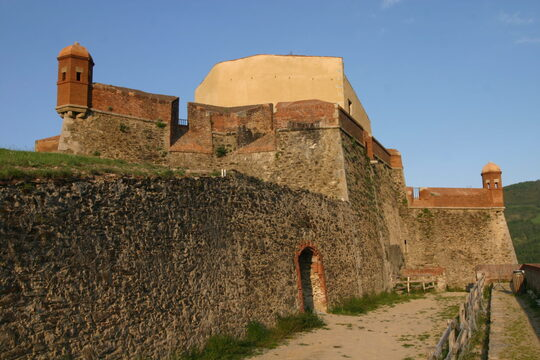 Fort Lagarde - Sud Canigó