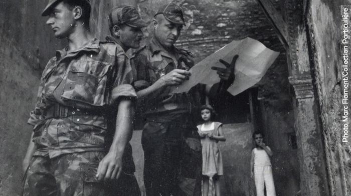 Télévision : La chaîne Histoire refait   à sa façon l'histoire de l'Algérie française