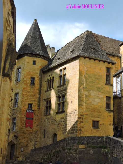 Sarlat : Mes photos