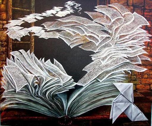 Le livre imagé