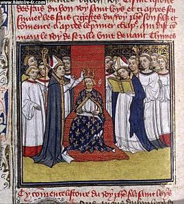sacre philippe III le hardi