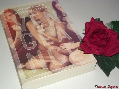 """Le Pacte, tome 1 - Vengeance"" - Jenny Han & Vivian Siobhan"