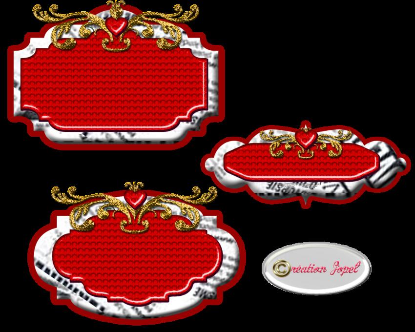 Bouton St-Valentin par Jopel