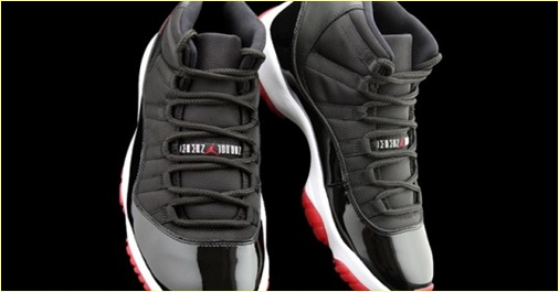 Air Jordan XI Retro 2012 Bred