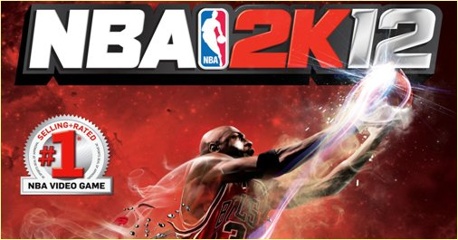 NBA 2K12 - His Airness is back...and this time is brought Friends