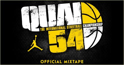 Quai 54 2012 - The official Mixtape