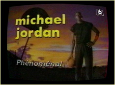 Reportage M6 - Michael Jordan Phénoménal