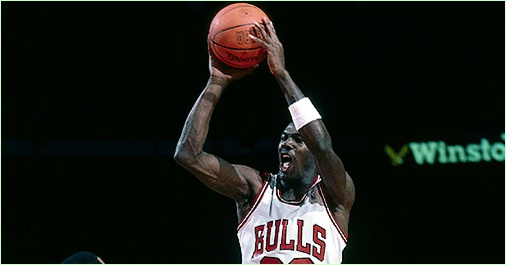 Chicago Bulls vs. New York Knicks - 29 décembre 1988