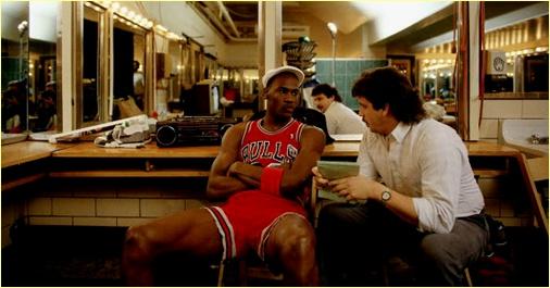 Milwaukee Bucks vs. Chicago Bulls - 1er mai 1990 - 1st Round Game 3
