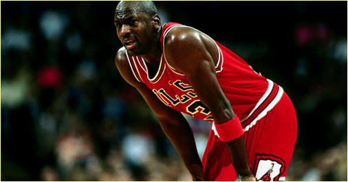 Los Angeles Lakers vs. Chicago Bulls - 20 nov. 1992 - MJ score 54 pts