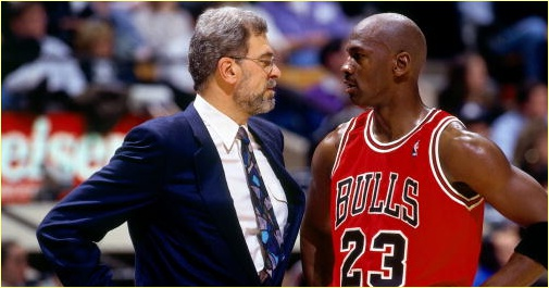 Dallas Mavericks vs Chicago Bulls - 21 novembre 1995