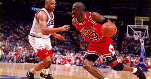 Chicago Bulls vs. Philadelphia 76ers - 16 mai 1991 - Conf. SF Game 5