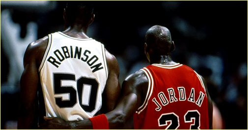 Chicago Bulls vs. San Antonio Spurs - 3 novembre 1997