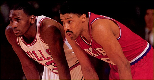 Chicago Bulls vs. Philadelphia 76ers - 24 mars 1987 - MJ score 56 pts