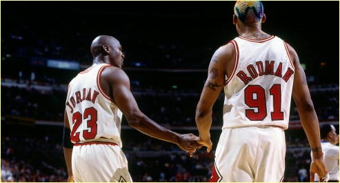 Indiana Pacers vs. Chicago Bulls - 29 décembre 1995