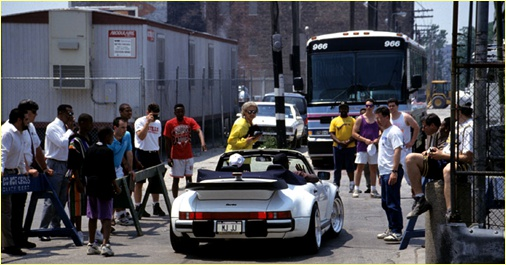 Chicago Bulls vs. Washington Bullets - 23 déc. 1991 - MJ score 57 pts