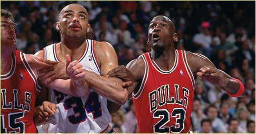 Philadelphia 76ers vs. Chicago Bulls - 11 mai 90 - Conf. SF - Game 3