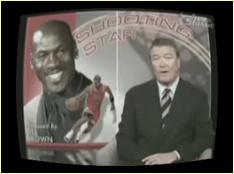 Michael Jordan's 60 Minutes on ESPN Classic