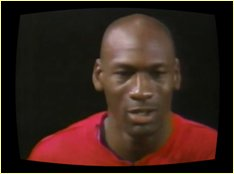 Michael Jordan exclusive interview by Pat Riley - 1990