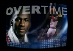 NBA Overtime spécial Michael Jordan