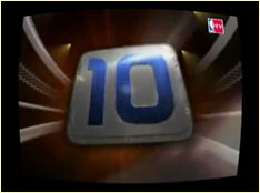 Top 10 Plays of the 1998 NBA Finals