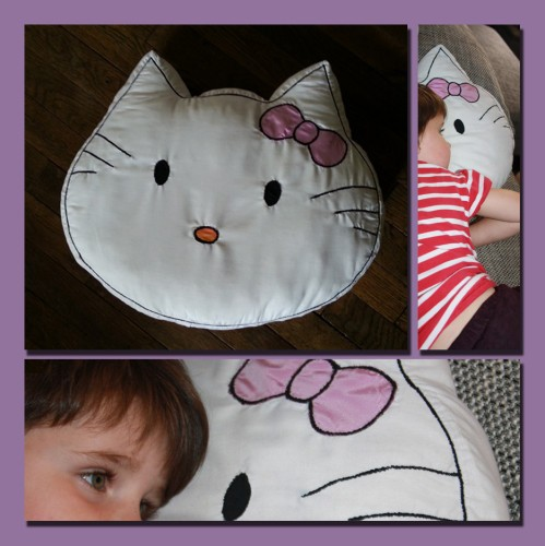 Coussin HK2