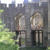 Carcassonne - Les Remparts