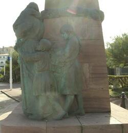 Monument aux Morts de Biarritz